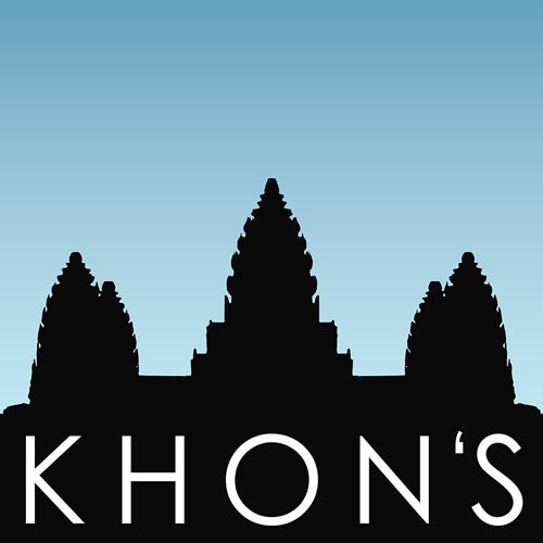 Khons on Palafox
